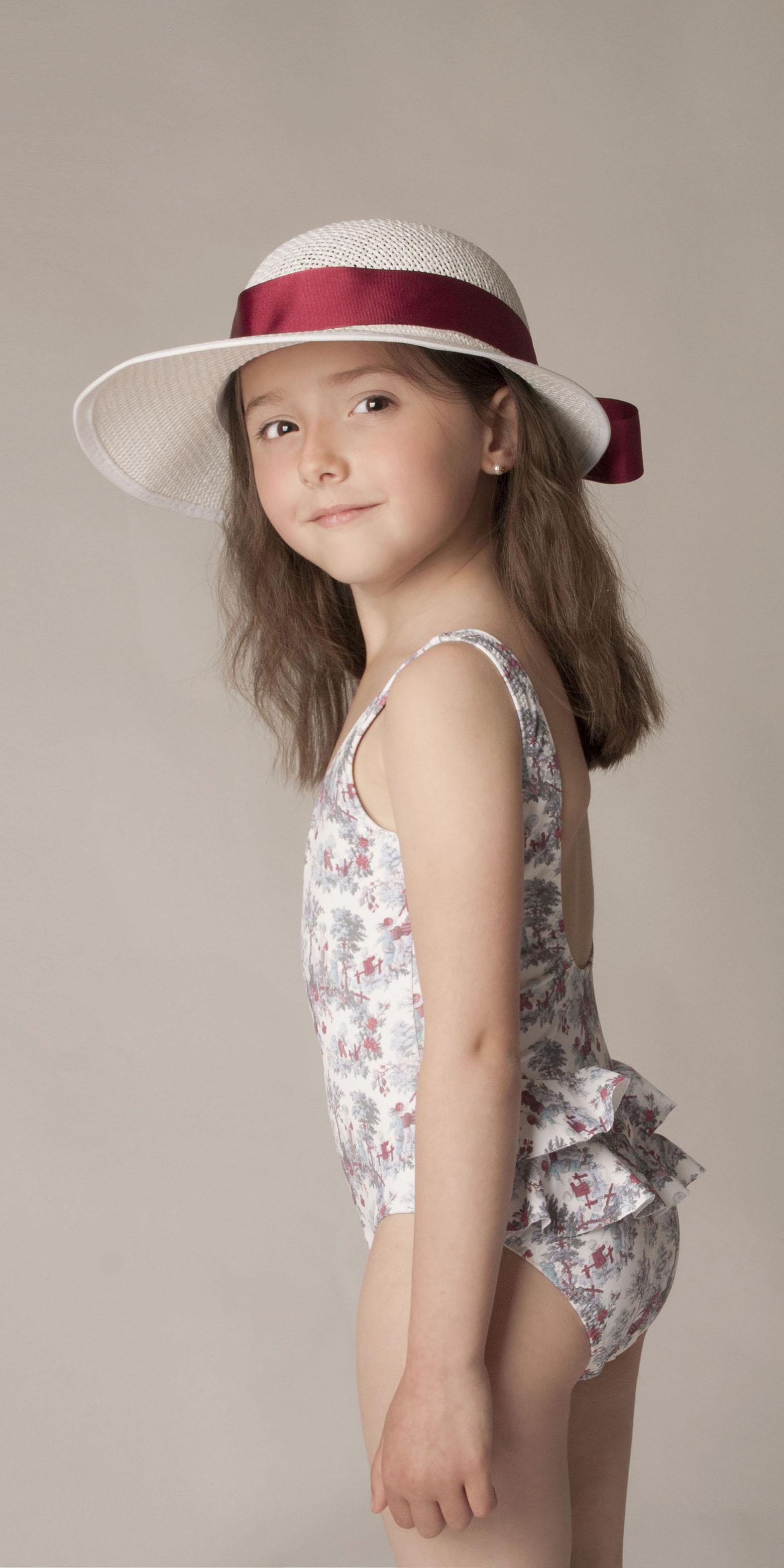 Los trajes de ba o infantil de luela en fimi fimi for Ropa de bano infantil