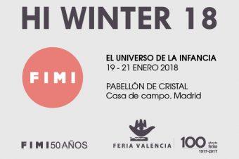 FIMI OI 18-19 lanza el #movimientofimi
