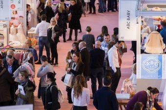 Mañana abre sus puertas FIMI, la feria con la mayor concentración de firmas españolas
