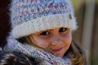 Monnuage presenta en FIMI sus gorritos, bufandas y manoplas para ir calentitos en invierno