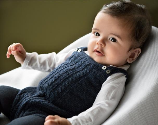 Twinkle Star, elegancia, calidez y suavidad para vestir a los bebes