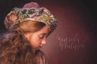 Querida Philippa estrena su primera colección de invierno 18-19 en FIMI