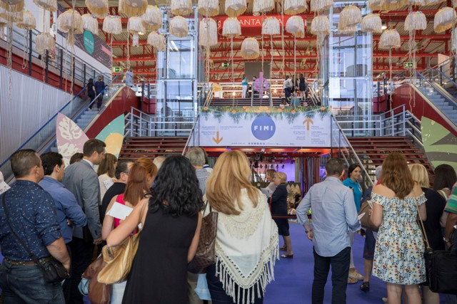FIMI P/V'19 incorpora novedades que facilitarán la visita a compradores y participantes