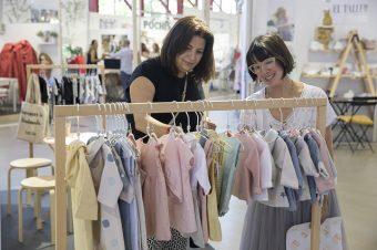 FIMI presume de moda infantil