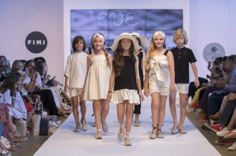 Conoce todas las tendencias en la FIMI KIDS FASHION WEEK