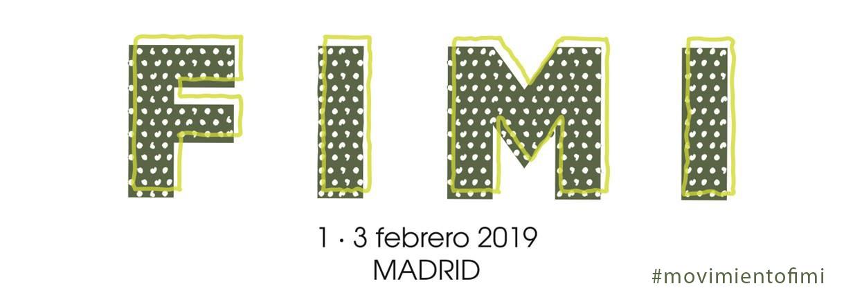 FIMI FIMI FIMI Feria Internacional de la Moda Infantil a71dfb