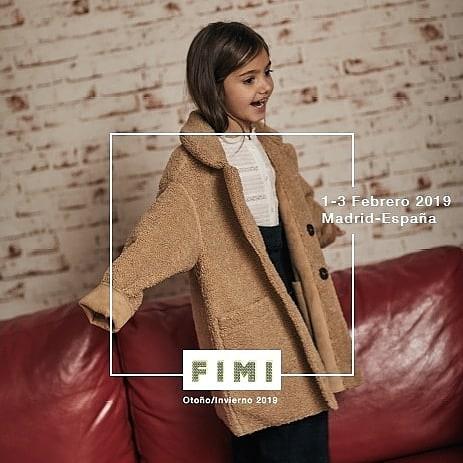 FIMI presenta su nueva imagen para Febrero 2019