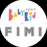Logo Baby Kids + Fimi